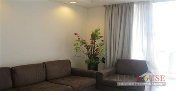Botanic Apartment for Rent 3 beds, Nice Interior, Brand new, $1000