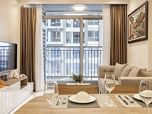 10 best service apartments in