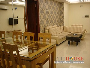 107 Truong Dinh Apartment for