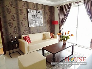 107 Truong Dinh, Apartment for