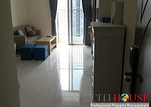 1BR apartment for rent in