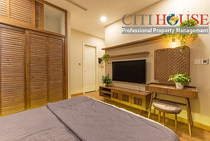 2 Beds officetel apartment for