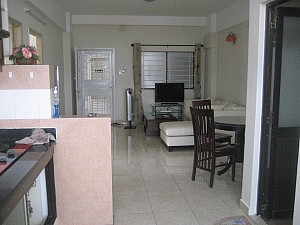 2bedroom apartment for rent in