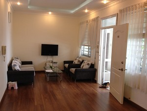 2br apartment for rent in My