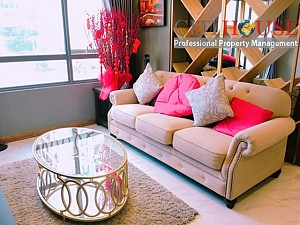 4 Beds Masteri Thao Dien for