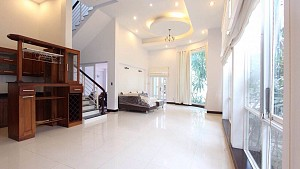 4bedroom villa Thao Dien for