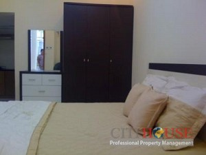 River Residence Apartment for Rent in District 7, 3 beds, $1350