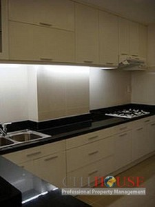 River Residence Apartment for Rent, Phu My Hung, $800