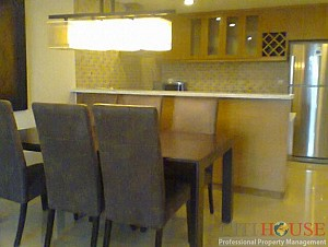 River Garden Apartment for Rent , District 2, 2 beds, Fully furnished, $1100