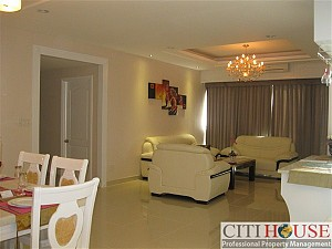 River Park Apartment for rent,