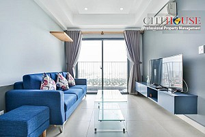 River View two bedrooms