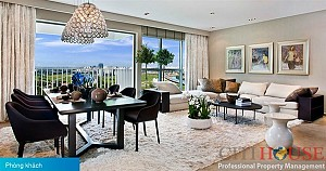 Riviera Point Apartment for