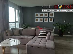 Riviera Point for rent in Phu