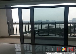 Romantic River View 1BR