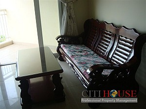 An Khang Apartment for rent, District 2, 14th floor, $500