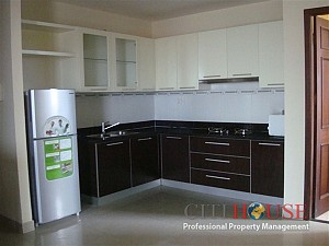 An Khang Apartment for rent,