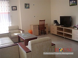An Khang Apartment for rent in