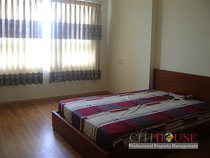 An Phu Apartment for rent, District 2, near Metro AN Phu, $450