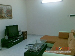 An Phu apartment for rent in