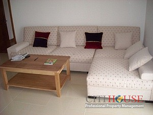 An Phu Apartment for rent,