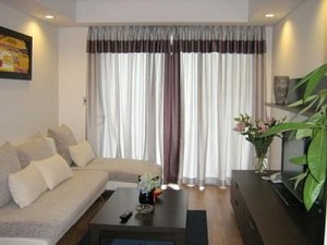 An Phu Plaza Apartment for