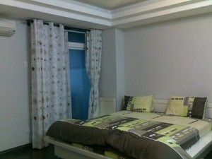 An Phu Plaza Condonium in District 3 for rent, 2 beds,fully furnished, $1600