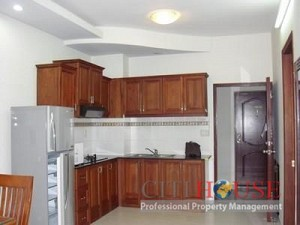 An Thinh Apartment for rent in An Phu, District 2, Furnished, $550