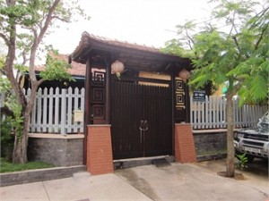 Ancient Villa for rent,