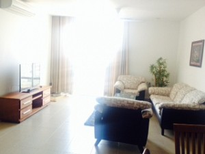 Apartment 2bedroom for lease