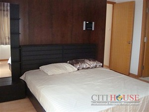 Apartment for Rent in Avalon District 1,104 sqm, Nice cityview,$2100