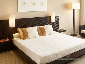 Apartment for Rent in Binh Thanh District, Samland  Riverview, 3 beds, $900