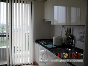 Apartment for Rent in Binh Thanh District, Pham Viet Chanh, $400