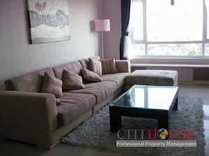 Apartment for Rent in Phu