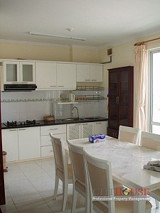 Apartment for Rent in Binh