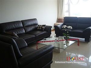 Apartment for Lease in Saigon