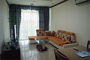 Apartment for lease in Hoang