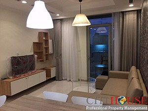 Apartment for rent at Garden