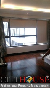 Apartment for rent in Panorama, Phu My Hung, High floor, Fully furnished, $1750
