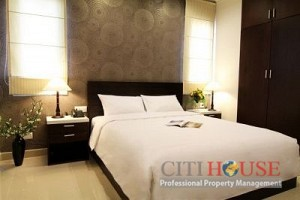 Apartment for rent in International Plaza, Fully furnished, $1250