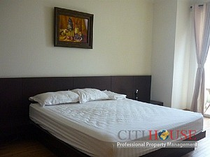 Apartment for rent in An Thinh, District 2, Near Metro, $700