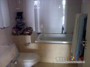 Apartment for rent in Distict 7, Phu My Hung, Riverside Residence, $1350
