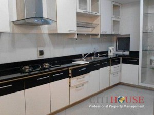 Apartment for rent in District 7, Conic Garden, 2 beds,fully furnished, $550