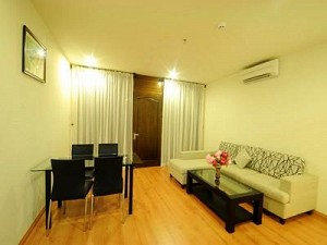 Apartment for rent in ESTELLA Project, District 2, luxury design, high floor, $1400