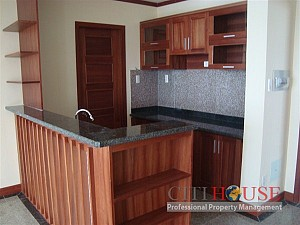 Apartment for rent in Hoang Dieu st, District 4, H2 building, $500