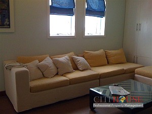 Apartment for rent in Lu Gia