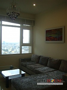 Apartment for rent in Saigon Pearl,Nice designed,fully furnished, Sapphire, $1300