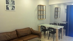Apartment for rent in Icon 56,