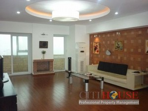 Apartment for rent in Thuan