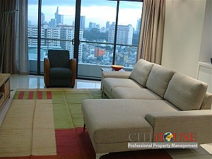 Apartment for rent in City