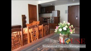 Apartment in BMC for Rent, District 1, 134 sqm, $950